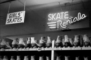 rental skates