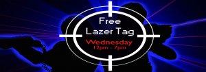 free laser tag
