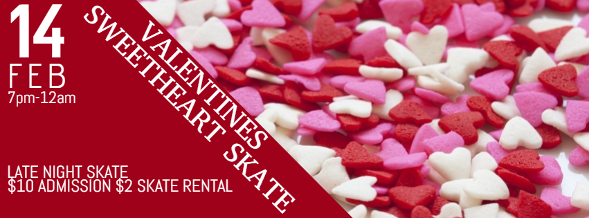 Copy of Free Customizable Valentines Party Facebook Cover Template – Made with PosterMyWall (1)