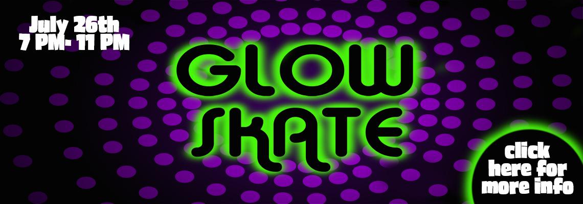 GLOW SKATE WEB
