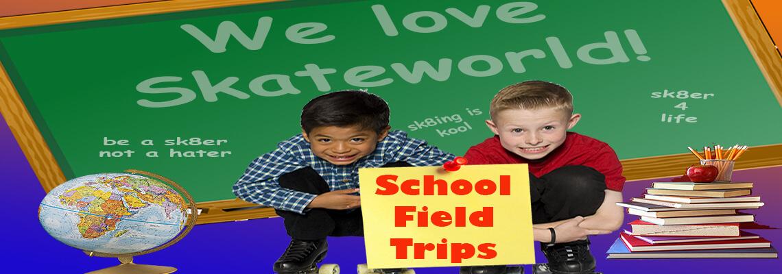 field trips tv