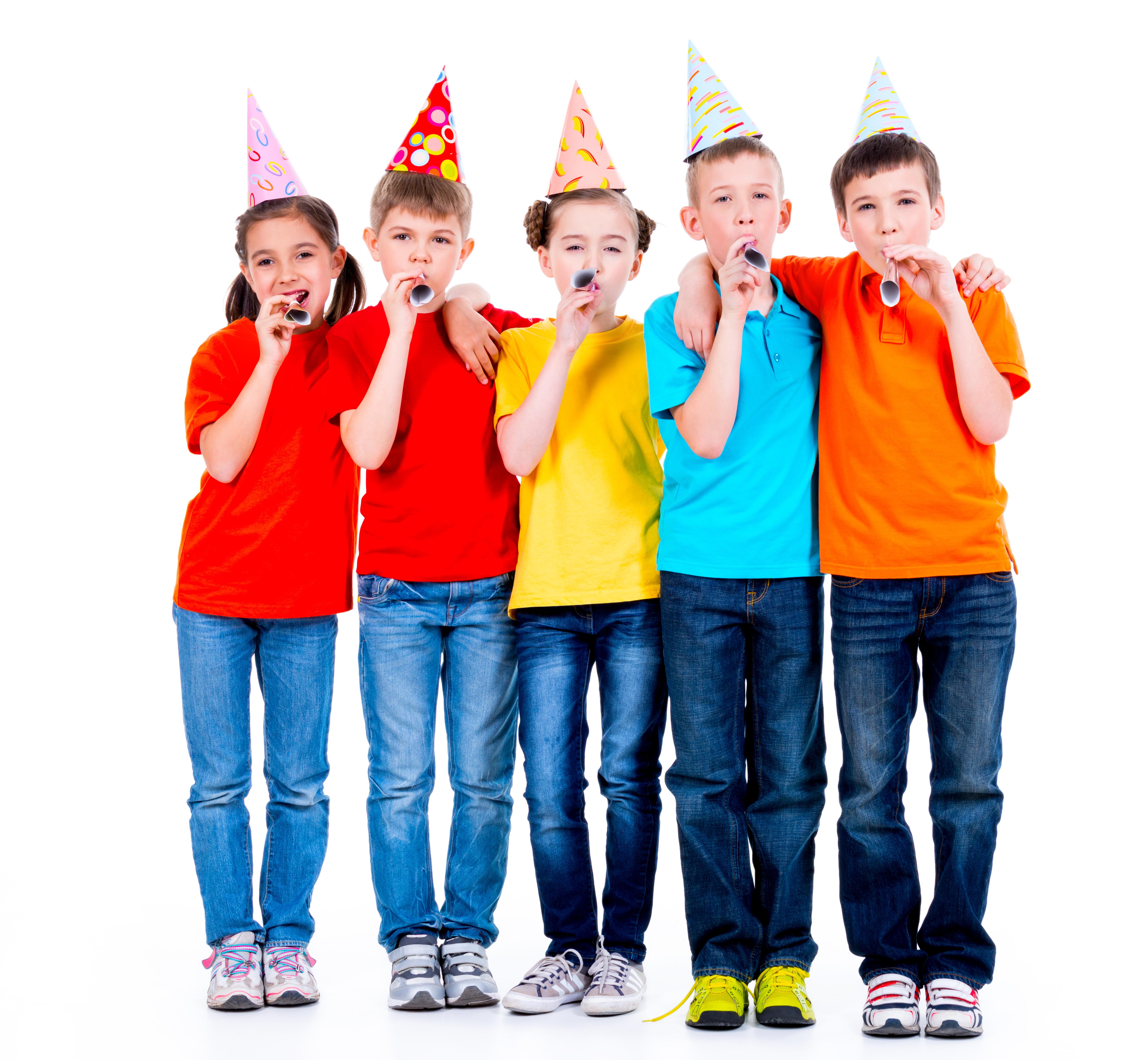 Kids Birthday Party Pasadena Party Ideas Fun Activities